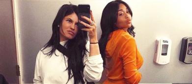 Face à la trahison de sa meilleure amie Jordyn Woods, Kylie Jenner l'oblige à déménager