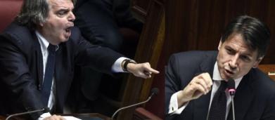 Brunetta: 'Rischiamo deficit al 3,5% e spread a 300, grazie a un governo di buoni a nulla'