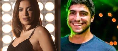 Ex-marido de Anitta, Thiago Magalhães se revolta e sai em defesa de Marina Ruy Barbosa