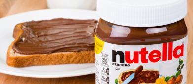 Nutella, bloccata la produzione in Normandia: non avrebbe rispettato standard di qualità