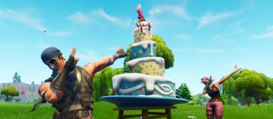 Fortnite Battle Royale hit an over 10 million-concurrent players milestone