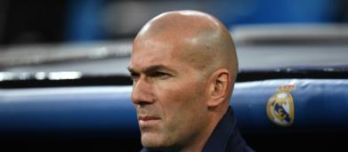 Juve, se parte Allegri potrebbe arrivare Zidane: col francese possibile rivoluzione