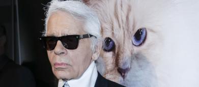 Mort de Karl Lagerfeld : un cancer du pancréas serait à l'origine de son décès