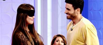 MYHYV: Noel comparte la segunda cita con Violeta en la que acaban quitándose la ropa