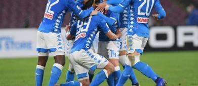 Diretta Napoli-Zurigo di oggi in streaming e in tv: il match visibile solo sui canali Sky