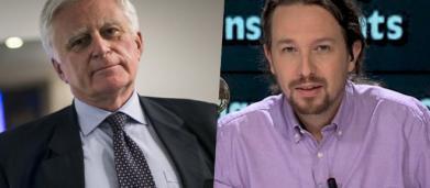 Paolo Vasile carga contra Pablo Iglesias tras sus críticas a Telecinco