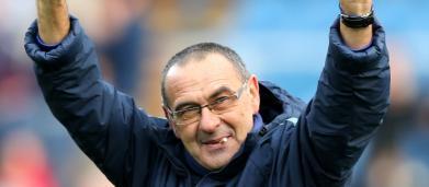 Calciomercato Roma: Baldini avrebbe manifestato interesse per Sarri