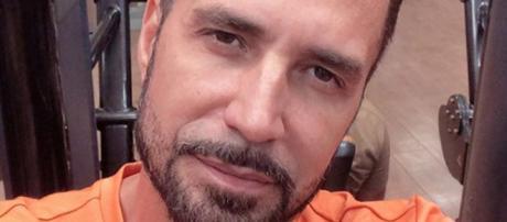 Cantor Latino fala sobre proximidade com os filhos (Foto - Instagram)