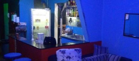 Foto interna do Bar GØy. (Foto: Divulgação)