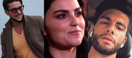 Uomini e Donne: Teresa, Andrea e Antonio