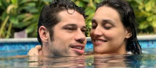 Colunista diz que Loreto traiu Débora com duas atrizes. (Foto/Instagram)