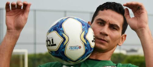 Estreia de Ganso é uma das novidades do Flu contra o Bangu. (Foto: Arquivo/Blasting News)