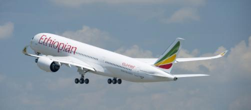 Ethiopian Airlines places repeat order for 10 A350-900 Aircraft - airbus.com