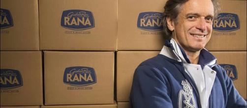 Gian Luca Rana condannato a risarcire un ex dirigente, respinto in cassazione il ricorso.