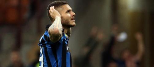 Inter, c'è anche il Napoli su Icardi