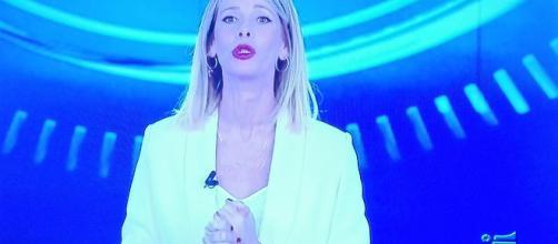Isola dei famosi: Alessia Marcuzzi perde le staffe contro Kaspar