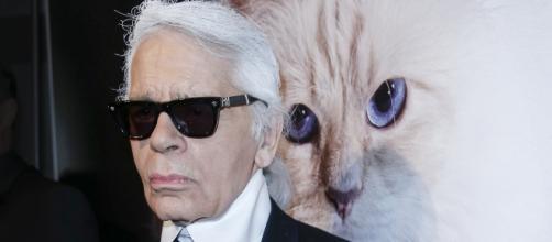 Karl Lagerfeld est décédé des suites d'un cancer