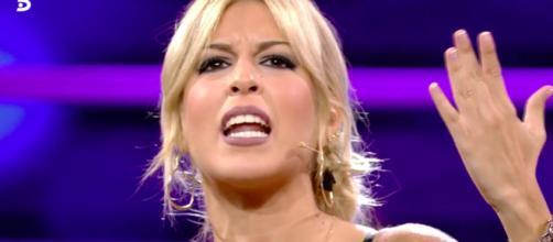 Oriana Marzoli acude al plató de 'GH VIP 6' a dar explicaciones ... - bekia.es