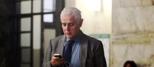 Roberto Formigoni condannato dalla corte di Cassazione.