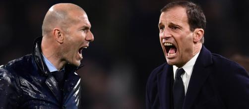 Will Zidane replace Allegri at Juventus? – Sport Breaking News - sportbreakingnews.com