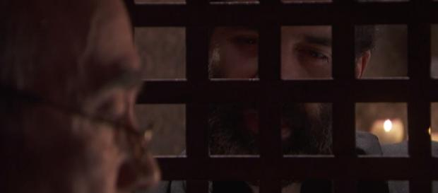 Anticipazioni spagnole: Don Berengario svela di aver commesso un delitto con Carmelo