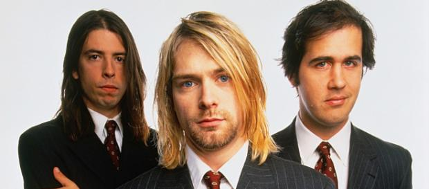 In Defense of a Woman Fronting Nirvana – Flavorwire - flavorwire.com