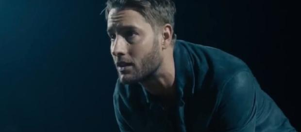 Justin Hartley plays Kevin Pearson character in the show. Photo: screencap via NBC/ YouTube