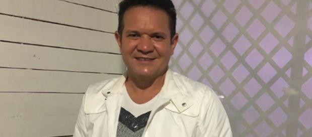 Músico Ximbinha (Foto - Instagram)