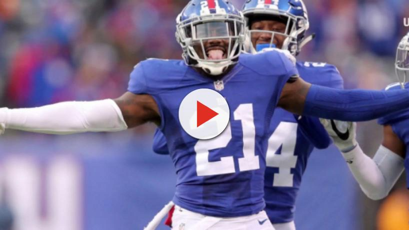 Landon Collins appears to be departing the New York Giants