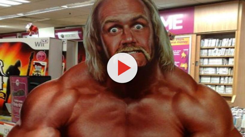 Chris Hemsworth plays the role of Hulk Hogan in Netflix WWE biopic
