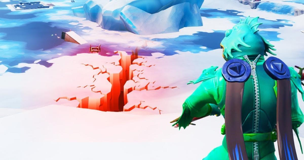 fortnite season 8 rumors the next season may be set in an undewater world - fortnite season 8 3 dinosaurier