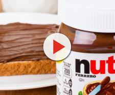 Ferrero sospende temporaneamente la produzione di Nutella per 'problemi di qualità'.