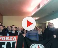 Forza Nuova rinviata a giudizio a Cesena