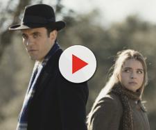 Il Segreto, trame iberiche: Alvaro e Antolina organizzano un piano contro Elsa
