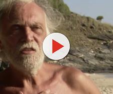 Isola dei Famosi, Riccardo Fogli umilia Ariadna