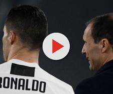 Juventus, contro il Bologna si valutano dei cambi
