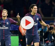 L'attaque du PSG domine l'Europe