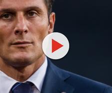 L'ex capitano oggi vicepresidente dell'Inter