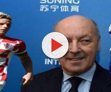 L'Inter da Champions di Marotta potrebbe partire da Rakitic e Godin