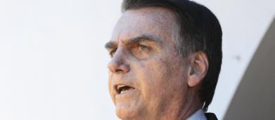 Bolsonaro convoca reunião emergencial sobre a Venezuela