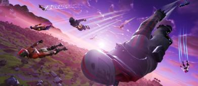 Fortnite announces $100,000,000 competitive prize pool for 2019, World Cup begins April 13