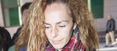 Rocío Carrasco presenta una queja al Tribunal Supremo contra Antonio David