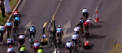 Ciclismo: Greipel e Bouhanni furiosi con Bonifazio al Tour of Oman (VIDEO)