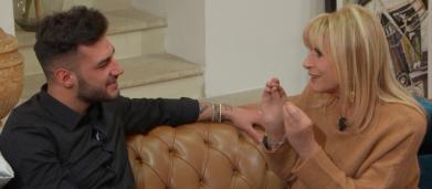 La scelta di Lorenzo Riccardi, spoiler dalla villa di U&D: il lieto fine con Claudia