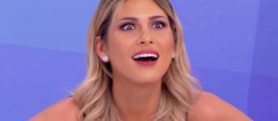 'Marido secreto' de Lívia Andrade tem rosto revelado em foto divulgada na web