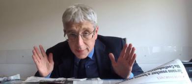 Piazzapulita: Giordano litiga con Cottarelli e abbandona lo studio offeso da Formigli