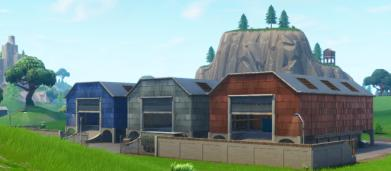 Epic Games is considering bringing old places back to Fortnite Battle Royale