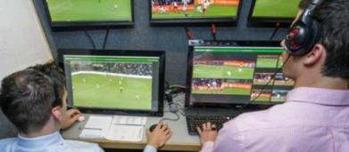 Clubes aprovam proposta por unanimidade, e Campeonato Brasileiro terá VAR em todos os jogos