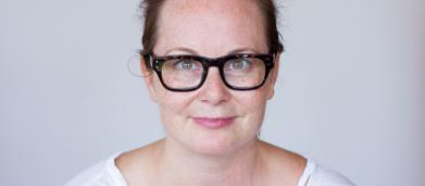 Interview with actress and award-winning voiceover artist, Thérèse Plummer