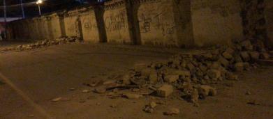 Terremoto in Ecuador: violenta scossa di magnitudo 7,5, è la più forte da inizio anno